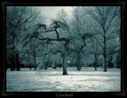 Crooked by livingindarkness