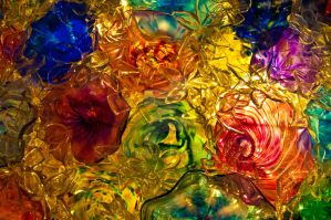 Fiesta Glass by jdchaffee