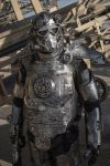 Zilochius Industries's Power Armor Mk I (6) by Zilochius