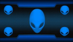 Alienware Wallpapers by 69cheka69