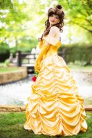 Belle by stillreflection