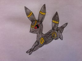 Umbreon says... Relaxx by Nutmeg777
