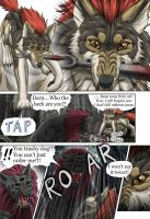 Wolf Comic --SS-page4-- by SheltieWolf