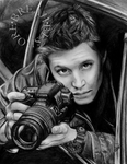 Dean Winchester/Jensen Ackles by breaisbees