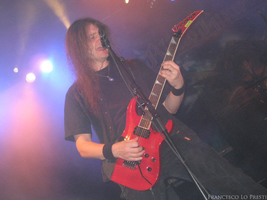 Andre Olbrich of Blind Guardian by PowerGamer6