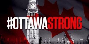 #OttawaStrong by LuckyyLove