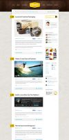 Writer WordPress Theme by ThemeFuse