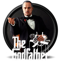 The Godfather by madrapper