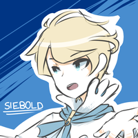 elite four siebold by CardCaptor2ollux