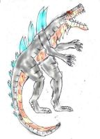 Zilla Jr by Cupercrusader