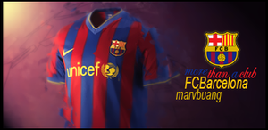 FCBarcelona Tag by marvbuang
