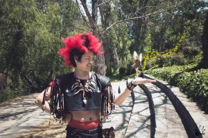 Rufio: A Fairy Named Tink by effektdmentality