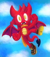 ROYO by FizTheAncient