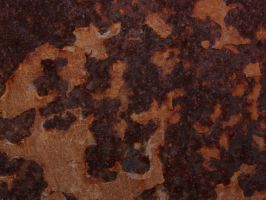 Rust texture 007 by AnnFrost-stock