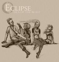 Eclipse - The Journey Begins by Jessimie