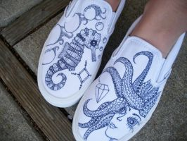My Vans by NatVon