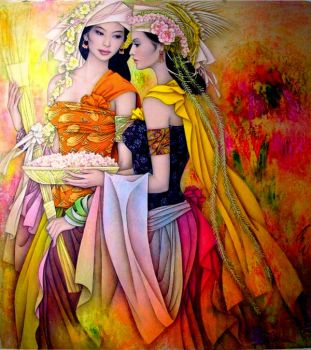 WOMEN HAS INCLUDE ALL COLORS by vipinvijayanv205