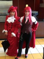 Ohayocon 2014 82 by TGrrr89