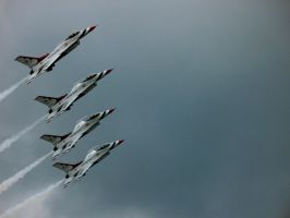 Thunderbirds 2 by Sonic840