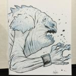 Rancor  by Axel13-Gallery