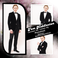 Photopack 1628 - Tom Hiddleston by BestPhotopacksEverr