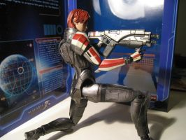 Femshep Box by PlayArtsKai