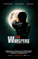 The Whispers - Movie Poster by DC-Junior
