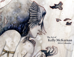 2014 Calendar by kellymckernan