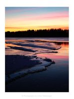 In Search of Sunset-Rough Line by patu-