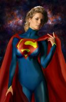 ElseWorldsSuperwoman by dan457