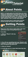 Points Tutorial by TimberClipse