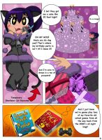 Killers Ch 1 Pg 6 by BrownieTheif