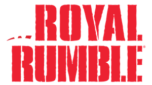 WWE Royal Rumble 2015 Logo Red Version by Wrestling-Networld