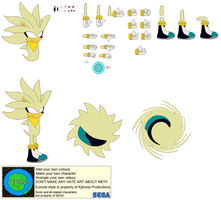 Character Builder-Super Silver by Kphoria