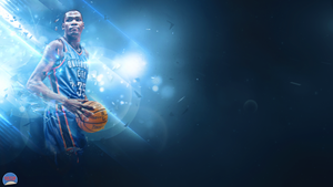 Kevin Durant by DrDreInDAMIX