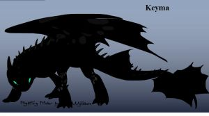 Keyma by angry-wolf-for-life