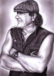 Brian Johnson by gollz365