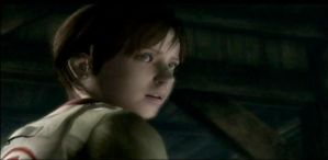 RE: Remake Rebecca Chambers by ChrisRedfieldRE1