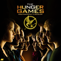 The Hunger Games: Songs from Dist. 12 and Beyond by jonatasciccone