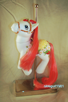 Custom My Little Pony MGR Sugarberry by okiegurl1981
