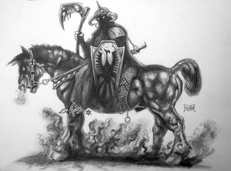 Death Dealer by Xpendable