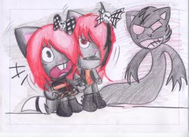 Mintos first freak out by FoxyHTF
