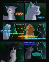 Starshine: Prologue Page 4 by Phantomstar-wolf7