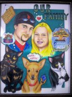 Our Family by ccobb1234