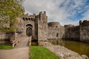 Beaumaris castle 2 by CharmingPhotography