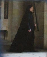 Severus Snape DH1 or 2? by MarySeverus