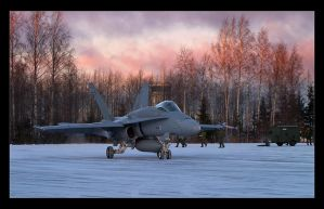 Finnish Air Force - 90 years by 2air