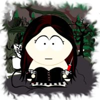 Southpark Mee by Nyte-Tyme-Vampire