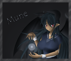 Mune by Jcdr