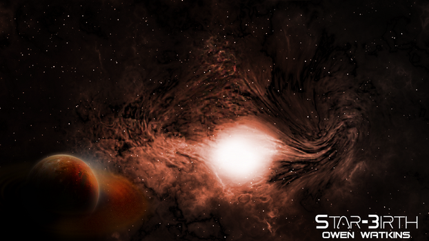 Starbirth by ogre14t